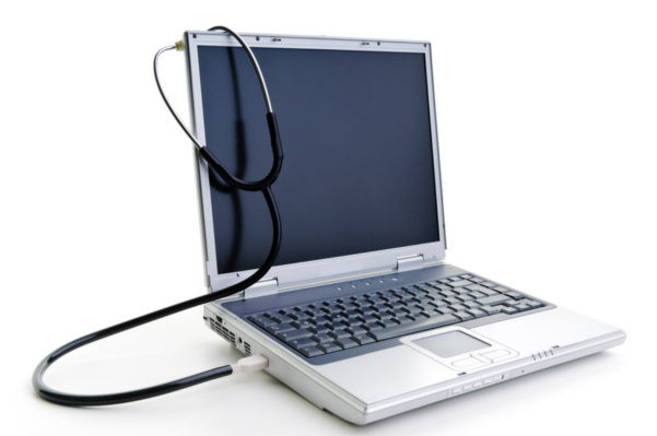 PC, Computer, Drucker