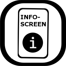 Digitale Anzeigesysteme und digital Signage