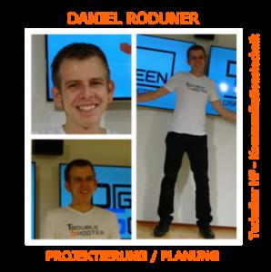 Daniel Roduner - Sicherheit-, Überwachungsanlagen