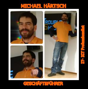 Michael Härtsch - Elektroinstallationen