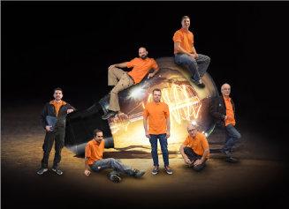 TS Technik Team